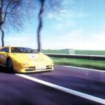 Gumball 3000 1999