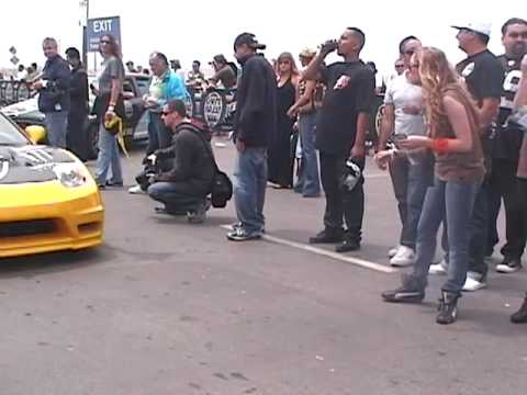 Gumball 3000 2009 Day 2 Part 2