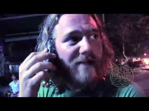 '3000 Miles' – Ryan Dunn lost!
