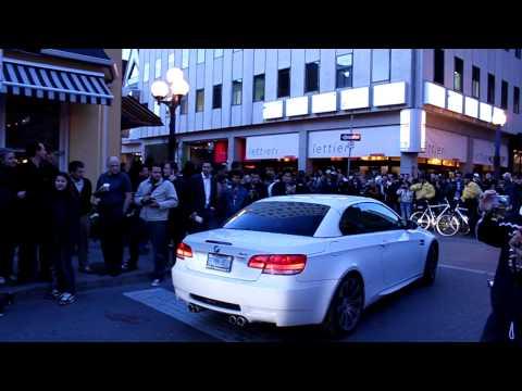 Gumball 3000 2010 Toronto