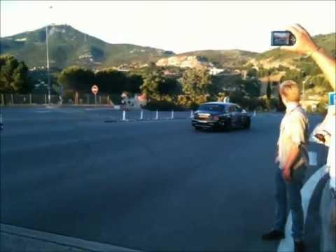 Gumball 3000 2011 Monaco