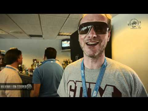 Gumball 3000 – Day 3 – Indy 500 /w Maximillion Cooper