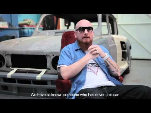 Gumball 3000 – // EPISODE 1 // Jey (ENGLISH SUBTITLES)