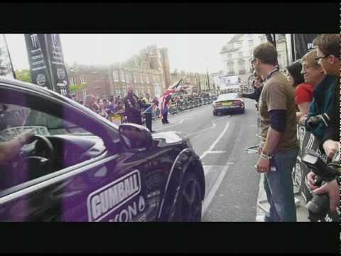 5/5 Gumball 3000 – Start London 2010 BETTER QUALITY
