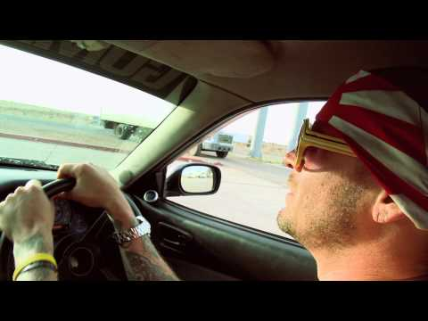 Gumball 3000 'Coast to Coast' Movie Trailer: Pritchard At The Wheel