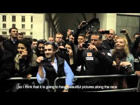 Gumball 3000    EPISODE 5  LONDON TO PARIS ENGLISH SUBTITLES www keepvid com