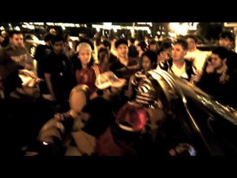 Gumball 3000 SCRT Vid 2010.mov
