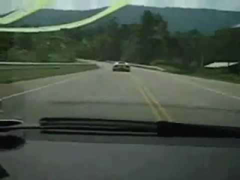 Gumball 3000 – lamborghini race ! – 2007