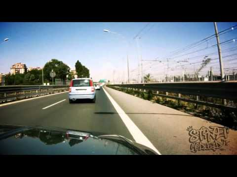 Gumball 3000 2011 – from Venice to Slovenia