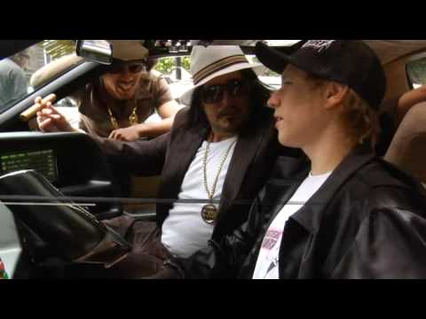 Off Road – Eps 1: San Francisco – 2008 Gumball 3000