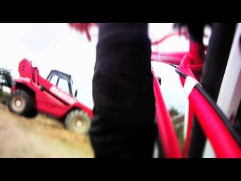 Veho Muvi HD Pro 'Gumball 3000′ special edition: Downhill Mountain Biking – Dan Joyce