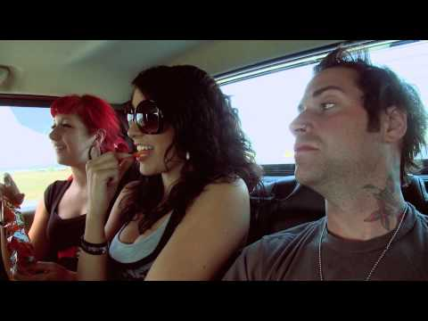 Gumball 3000 'Coast to Coast' Movie Trailer: Gumball Girls Censor