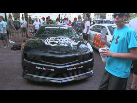 Gumball 3000 – Coast to Coast, The 2012 Roadmovie