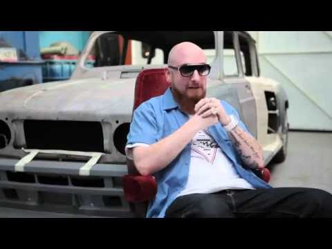 Gumball 3000 –  EPISODE 1  old to new (French speaking).flv