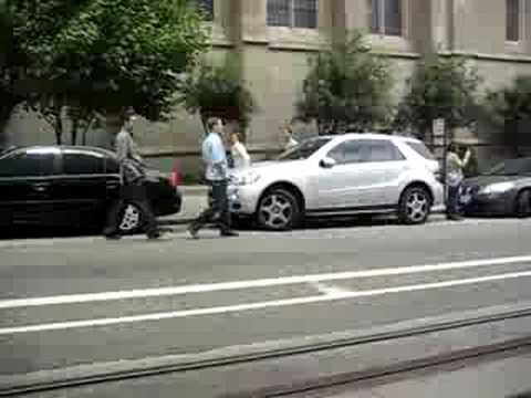 Gumball 3000 (2008) San Francisco – 1