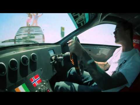 Gumball 3000 'Number 13′ Official Trailer
