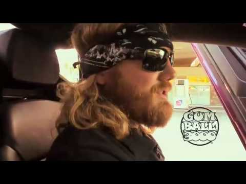 Gumball 3000 Miles Trailer