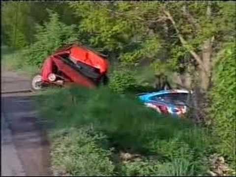 2007 Gumball 3000 Crash – Fatality