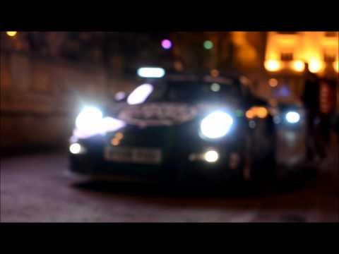 Gumball 3000  –  2011 TAKSIM/ISTANBUL  FINISH LINE