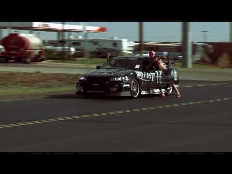 Gumball 3000 'Coast to Coast' Movie Trailer: Sandal Surfing