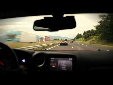 Gumball 3000 – Teaser 2012