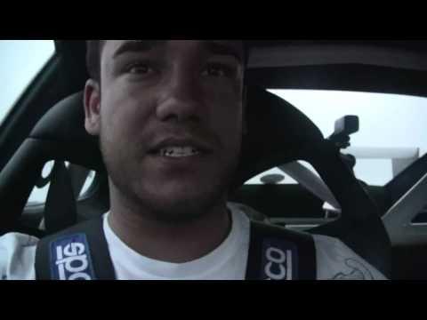 Gumball 3000 Rally 2009