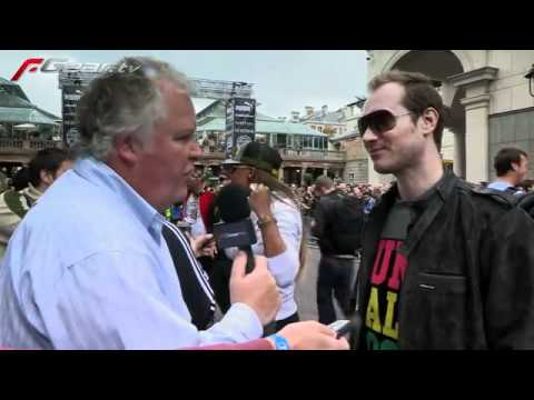 The founder of Gumball 3000 interviewed.flv