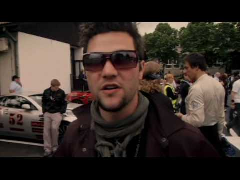 Off Road – Eps 2: Los Angeles – 2008 Gumball 3000