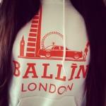 Big Ben, The Shard, The London Eye, A Phantom & The Queens Guard