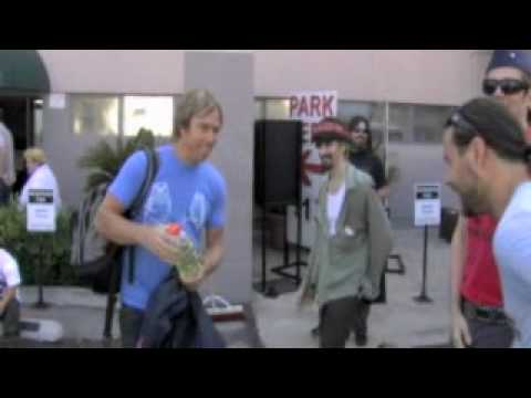 Jackass Road Trip 2008 – Part 1