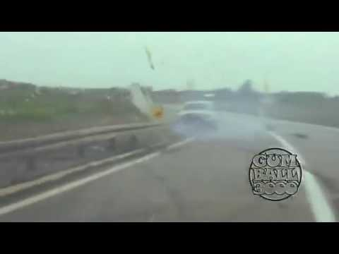 '3000 Miles' – Rolls Royce 'Crash'