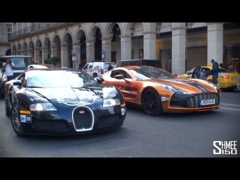 Gumball 3000 2013 Teaser Preview – Shmee150