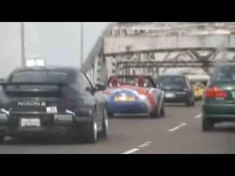Gumball 3000 Part 6 (2009)