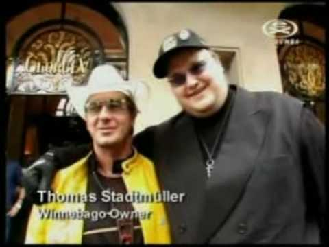 Extreme TV – Gumball 3000 2004  Ep 1 part 1