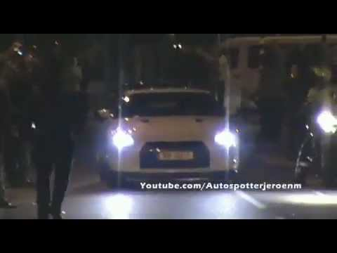 Nissan GTR Got Busted By The Police  With English Subtitel