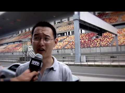 Off Road – Eps 7: Xuzhou – 2008 Gumball 3000