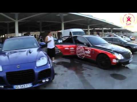 Team Betsafe Gumball 3000 11 – Belgrade to Istanbul