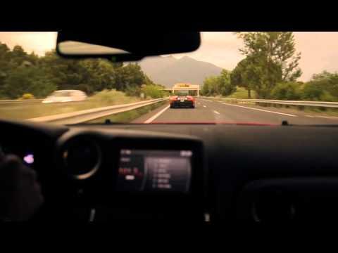 Gumball 3000 2011 Jon Olsson Lamborghini Murcielago LP670-4 SV