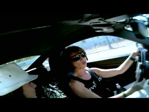 Off Road – Eps 3: San Diego – 2008 Gumball 3000