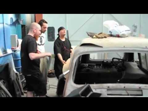 Gumball 3000 –  EPISODE 3  (French speaking).flv