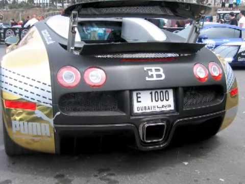 2009 – Gumball 3000 (santa monica)