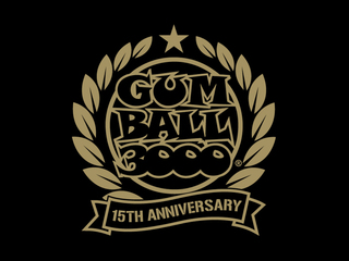 GUMBALL 3000 2013 ROUTE