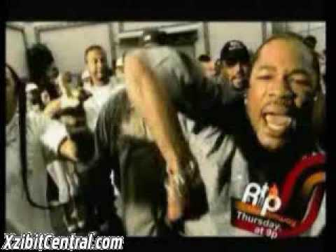 Xzibit feat Krondon & Jellyroll – Criminal Set