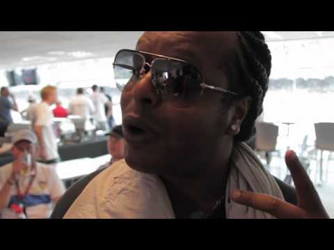 Part 5: Madcon, Gumball 3000 – Indy 500