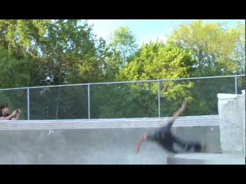 Gumball 2010 Part 4 – Tony Hawk