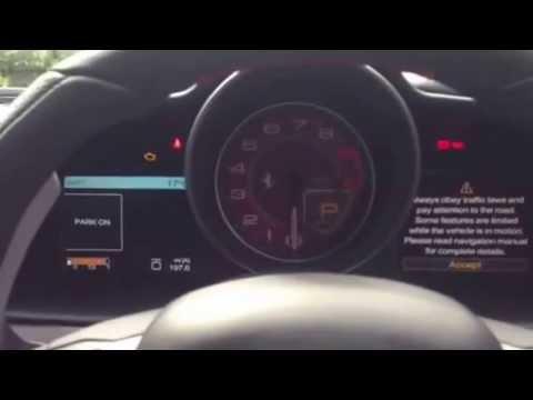 Ferrari 458 Fails