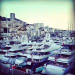That Monaco life! #gumballarmy #gumballfoundation #monaco #F1