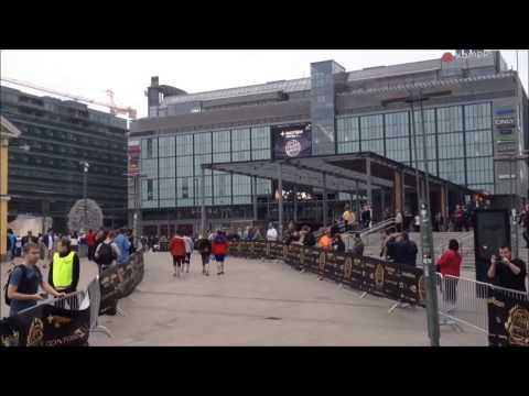 Gumball 3000 i Koksu w Finlandii