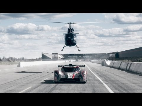 Team Betsafe Gumball 3000 '13 – Jon Olsson – Rebellion R2K
