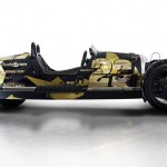 THE GUMBALL 3000 FOUNDATION